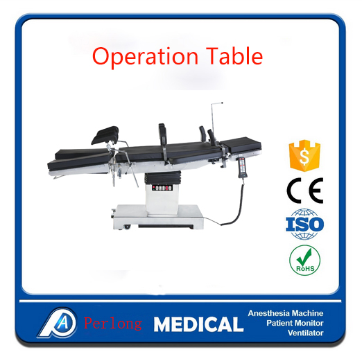 China Factory Operation Theater Table With CE Approved OT-KLC