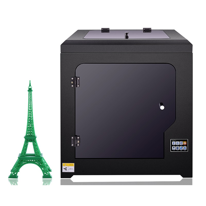 Industrial 3D Printer pla/abs/hips/petg/pa Printed Metal 3D Printer 310*310*320 mm Yite