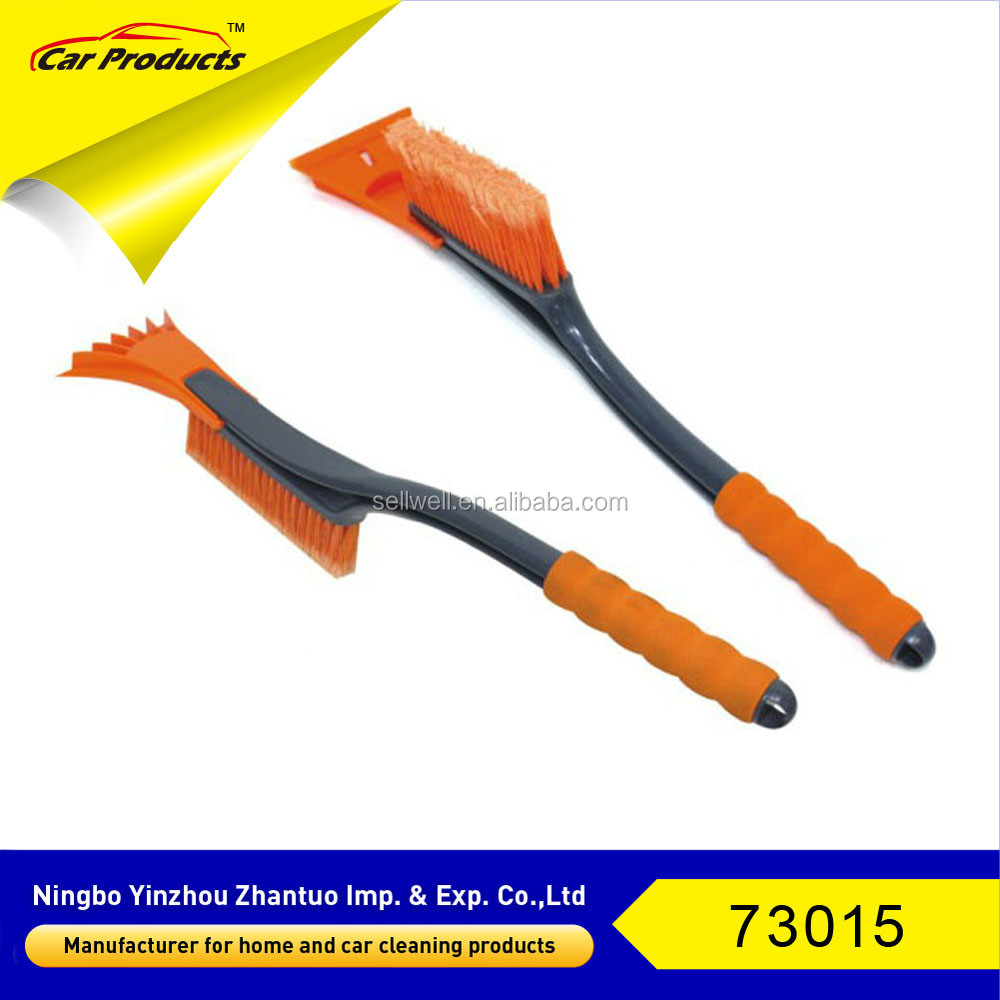 Auto snow brush wholesale