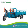 three wheel cargo tricycle for Philippines