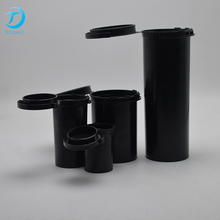 19 Dram Pop Top Squeeze Bottles Prescription Rx Medical Herb Containers Hot Packaging Bottle