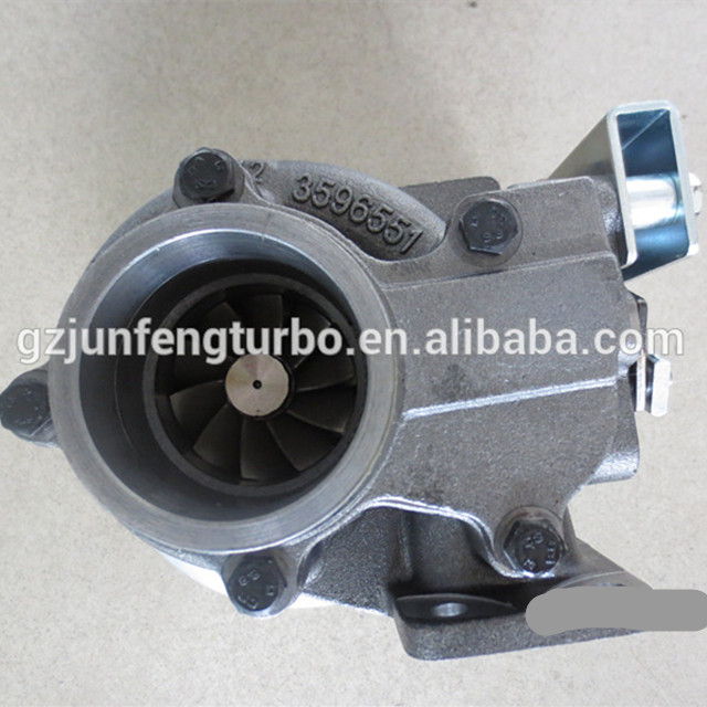 China suppliers HE351W turbocharger 4955908 4043980 2837188 2834176 turbo for engine ISDE6