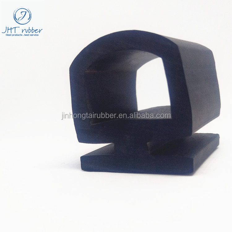 Factory Supply OEM Protection Sealing Vulcanized Rubber