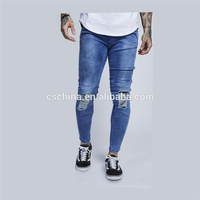 2019 New men's jeans pants,2018 men fashion jeans,new style jeans pant men