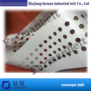 Smooth Surface Egg Conveyor Belt With Low Price