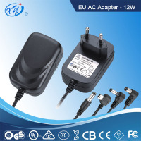 China new products 12v 1a Power Adapter unique products to sell
