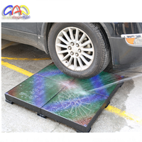 Competitive price full color IP65 dancing stage led dance floor
