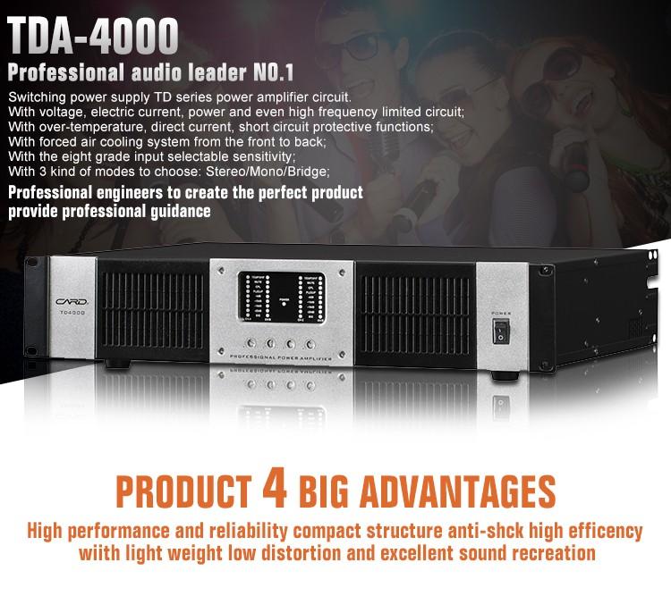 2017 Hot Products Class H Amplifier,50000 Watt Amplifier - Buy Class H  Amplifier,50000 Watt Amplifier Product on Alibaba com