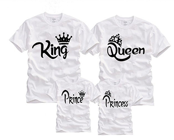 899f710c hot sale Custom family matching love clothing short sleeve printed funny  outfits gift t tops shirts