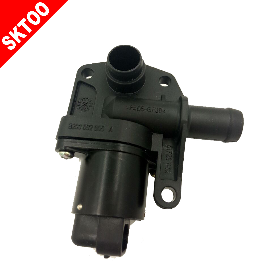 Opel Renault 8200692605 8200 692 605 Idle Air Control Valve ...