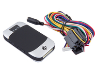Advanced tracking solutions gps vehicle tracking device for fleet management