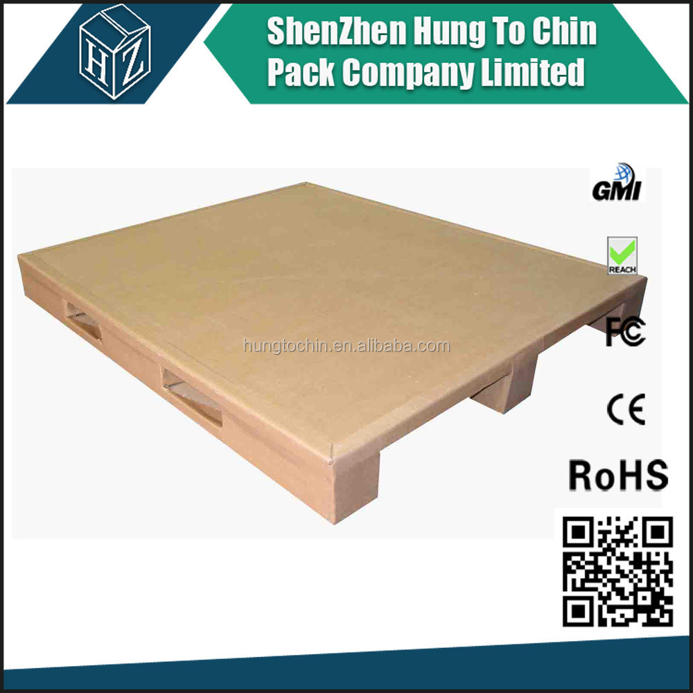 Durable Recycled Oneway Shipping Cardboard Pallet - Buy Recycled Oneway  Shipping Cardboard Pallet,Cardboard Pallet,Shipping Cardboard Pallet  Product