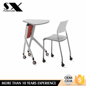modern conference room furniture training chair hot sale conference room tables and chairs with wheels and castor