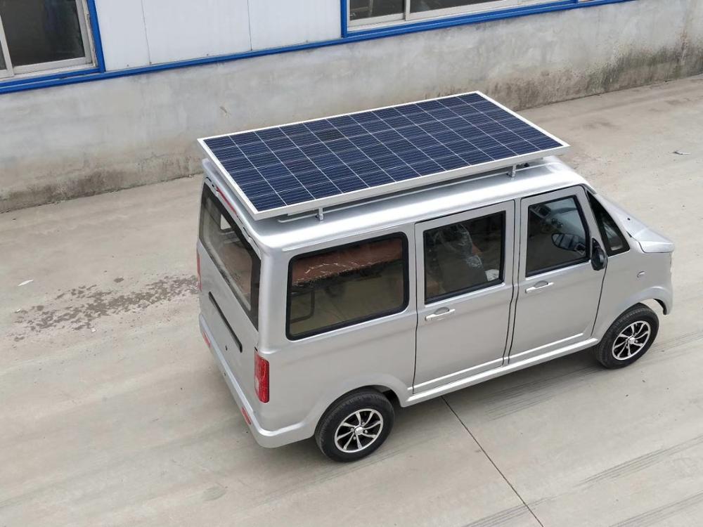 taxi electric car 8 seats