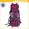 80l waterproof mountain climbing bag