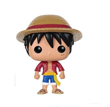 Groothandel <span class=keywords><strong>Een</strong></span> <span class=keywords><strong>Stuk</strong></span> Figuur POP, Japanse Anime Funk POP Figuur, Luffy Ace Zoro Pocket POP Action Figure