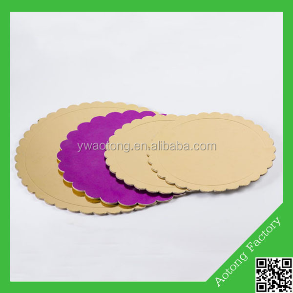 Aluminum foil laminated paper cake board cake traydisposable cake plate for sale  sc 1 st  Alibaba & Aluminum Foil Laminated Paper Cake BoardCake TrayDisposable Cake ...
