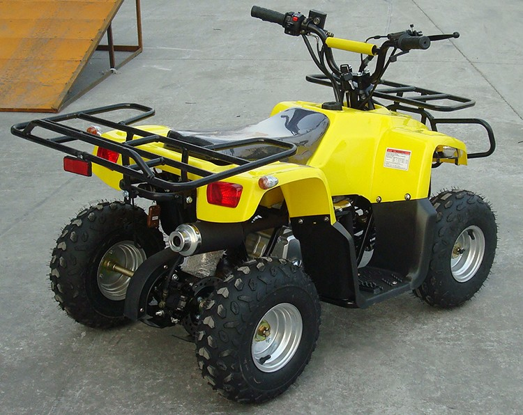 How To Choose the Right ATV