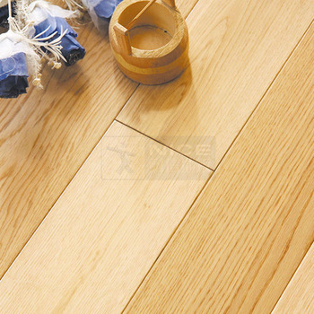 Factory Direct Sale Parquet Solid Wood Floor Oak Wooden Flooring