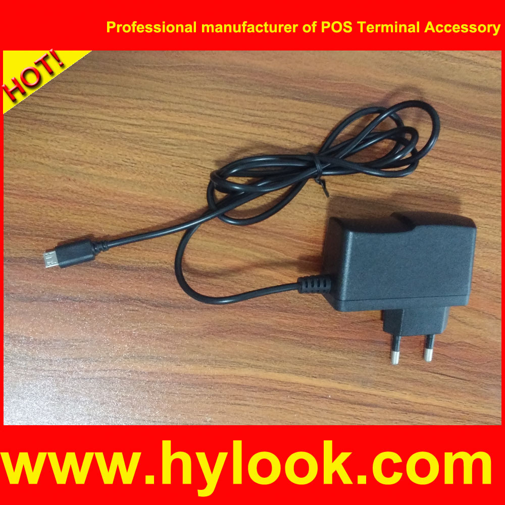power adapter sạc cho VeriFone vx675