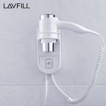 Wall Mount Hair Dryer Hotel Household Best Seller Hair Dryer