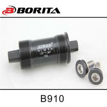 Neco High-quality Steel Bicycle Bottom Brackets Axle B910