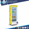 Good Quality Upright Commercial Display Refrigerator Freezer 360FP
