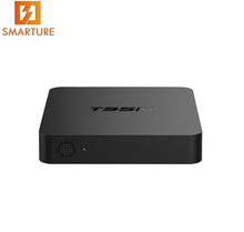 Commercio all'ingrosso Smarture T95N MINI MX + 1 gb/8 gb Amlogic S905x <span class=keywords><strong>Android</strong></span> TV Box <span class=keywords><strong>Android</strong></span> 6.0 4 k set <span class=keywords><strong>Top</strong></span> Box T95N
