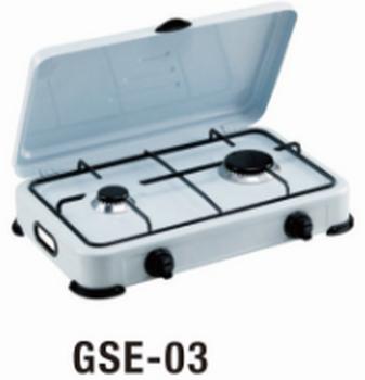 Gse-03 Miglior Prezzo Bbq Stufa A Gas Portatile Bbq Piastra Grill ...