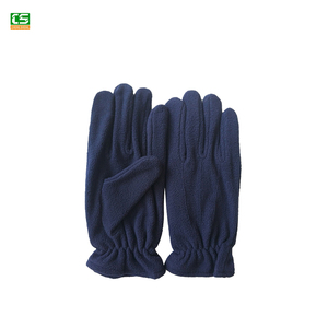 Warm and soft Lint Hand Gloves as jewelry glove decorate your winter