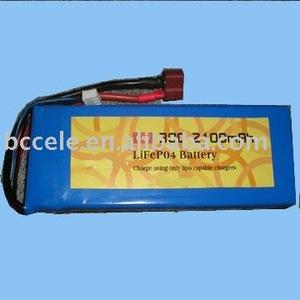 30C rc battery lifepo4