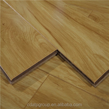8mm 12mm Handscraped E1 Ac5 Krono Original Oak Laminate Flooring