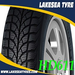 WINTER With/without studdded tireE 185/65R15 HD611