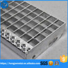 Anping Steel Grating Drainage Trench Cover/Galvanized Steel Grating Ditch Cover