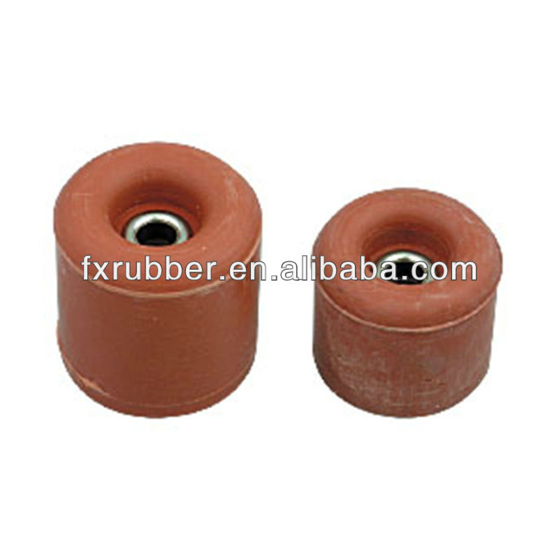 SBR Rubber round door stop for surface protection