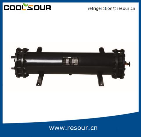 COOLSOUR Best selling micro condenser and evaporator water WC-20HPA/20HPB