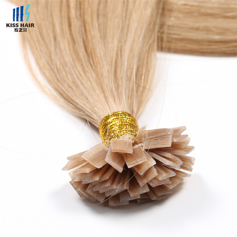 Fast <strong>Delivery</strong> and Top Quality Soft Blonde Straight Indian Remy Flat Tape Hair Extensions, Cheap Price Flat Hair Tape hair
