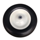 the PU wheel and tyre for wheelbarrow in Qingdao for hot sale