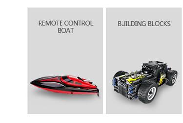 बुद्धिमान विधानसभा विज्ञान 4WD बिजली पर्वतारोही कार खिलौना diy किट बच्चों के लिए