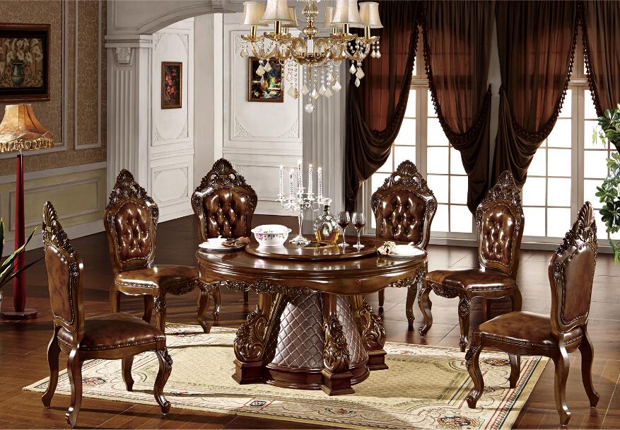 Used Solid Teak Dining Room Furniture, Used Solid Teak Dining Room ...