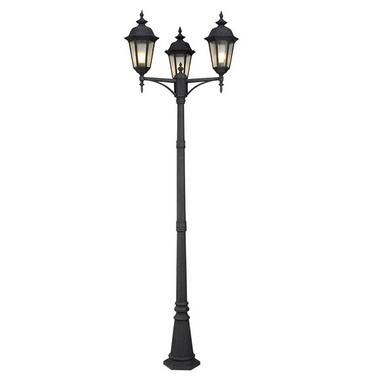 classic garden outdoor lamp post with three head for garden park street decor buy lamppost garden lamp outdoor lamp post product on alibaba com classic garden outdoor lamp post with