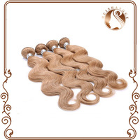 Wholesale 10A top quality Brazilian Peruvian Malaysian Indian body wave vigin hair weft extensions