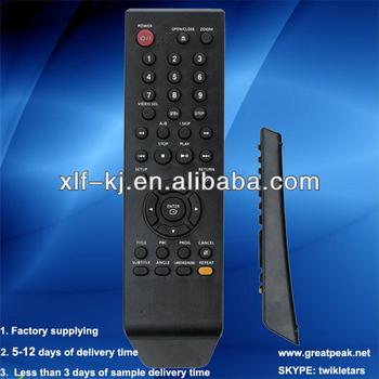 Projector Remote Controlmaster Tv Remote Control Samsat Remote