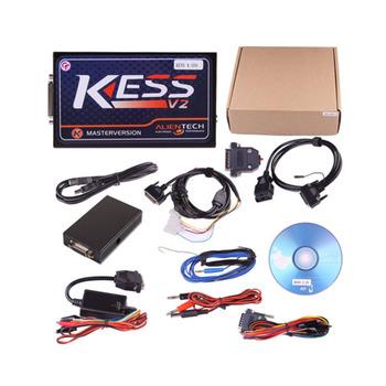 Terbaru Kess V2 Obd2 Ecu Chip Tuning Alat Untuk Perbaikan Kess V2 V4