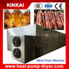 Factory in Guangzhou Batch Type Meat Drying Machine