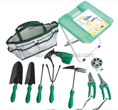 factory sale!! good quality and competitive price kids/chrilden/mini garden tool set