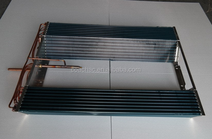 Bus Condenser Evaporator Coil,Core From China Manufacturer