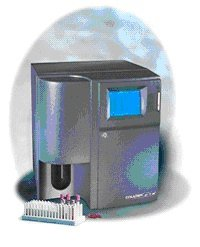 Beckman Coulter Analyzer Hematology ACT Medical Equipment