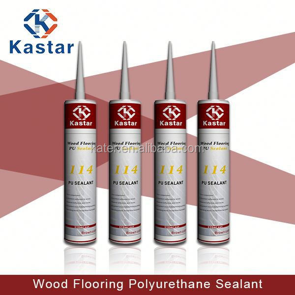 high performance foil sausage polyurethane sealant