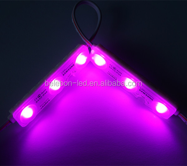 samsung led module magenta for mobile store